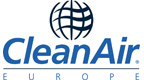 Logo CLEANAIR ENGINEERING EUROPE